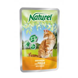 Naturel Pouch 100gr Chicken (chunks in sause) - Натурель ...
