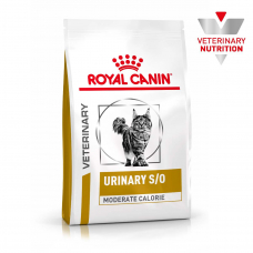 Корм для взрослых кошек ROYAL CANIN URINARY S/O...
