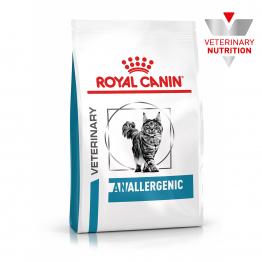 Корм для взрослых кошек ROYAL CANIN ANALLERGENIC CAT 2.0 кг