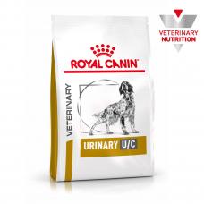Корм для взрослых собак ROYAL CANIN URINARY UC ...