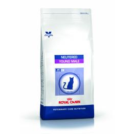 Корм для взрослых котов ROYAL CANIN YOUNG MALE S/O 0.4 кг