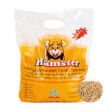 Наповнювач SuperCat Hamster для гризунів, дерев...