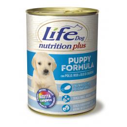 LifeDog Nutrition Plus 400 gr Puppy - ЛайфДог 400 гр Для ...