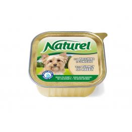 Naturel alutray 150gr Turkey and Rabbit (pate) - Натурель...