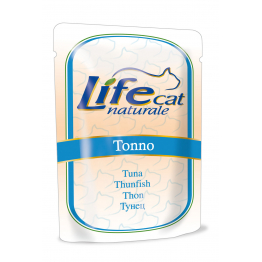 LifeCat 70 gr Tuna - ЛайфКет 70 гр Тунець - Додатковий во...