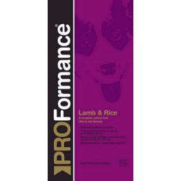 PROFormance Lamb&Rice 1/15 KG - Проформанс Ламб енд Р...